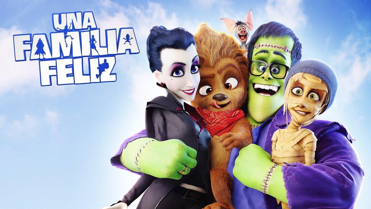 Una Familia Feliz Tráiler Español 23 Febrero En Cines Youtube