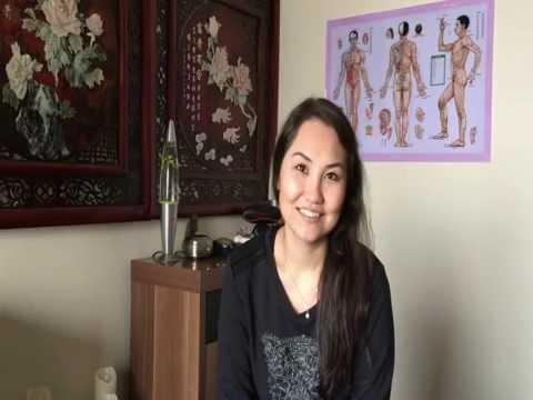 Китайская медицина, центр традиционной китайской медициной