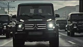 Дым мой круговорот (gelandewagen 63 AMG|Brabus)[HD] thumbnail