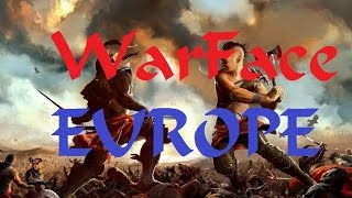 WarFace.Europe.Clan Wars .N0-Cont0l.VS The_EXPENDABLES**