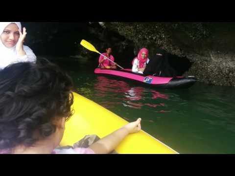 James bond trip phuket, Yahya and Zuwairiya