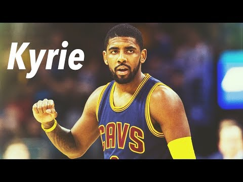 "Thumbnail: Kyrie Irving Mix - ""Too Many Years"""