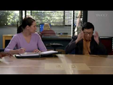 Chang knows Powerpoint Community.