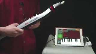 EWI USB, Camera Adapter, iPad Air, and Magellan