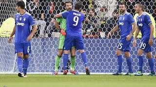 Olympique Lyonnais (Lyon) vs Juventus 0-1 All Goals EXTENDED Match Highlights 2016