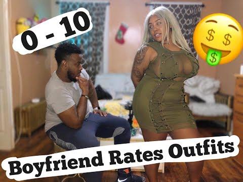 $350 Fashion Nova Try-On Haul | Plus Size | Boyfriend Hates Everything