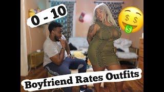 $350 Fashion Nova Plus SizeTry-On Haul | Boyfriend Rates