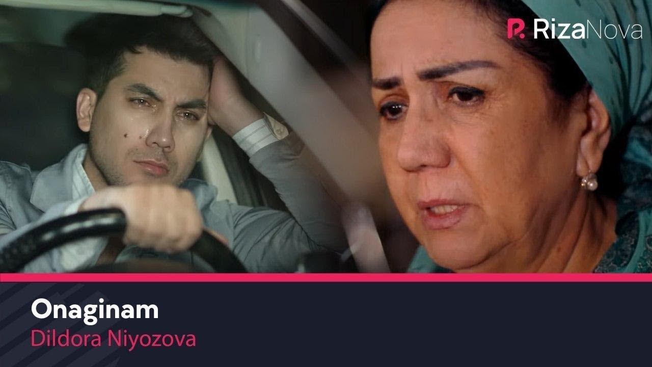 Dildora Niyozova - Onaginam (Yo'qotilgan baxt filmiga soundtrack)