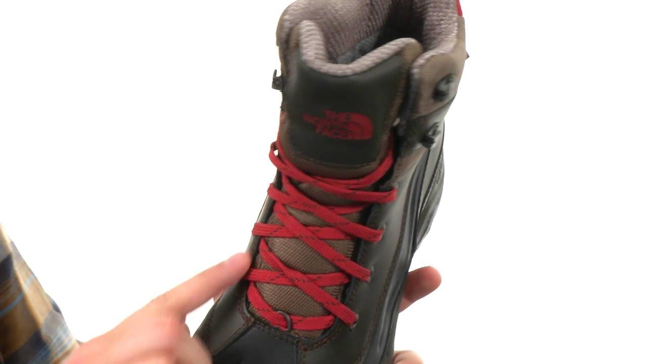The North Face Chilkat Tech SKU 8555685 - YouTube 7a3e44ceb9