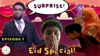 Kids Space | Eid Special | Episode 7