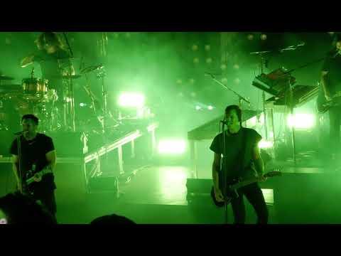 The Perfect Drug  Nine Inch Nails  Red Rocks  Sept 18 2018 4K