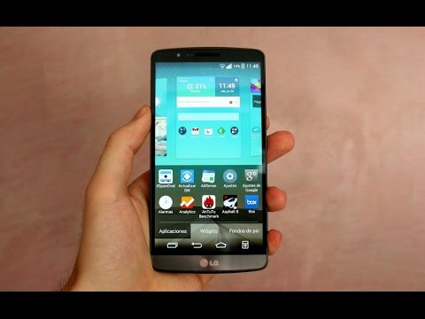Root LG G3 Stylus en 5 minutos sin PC