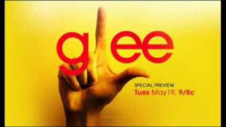Watch Glee Cast Thong Song video