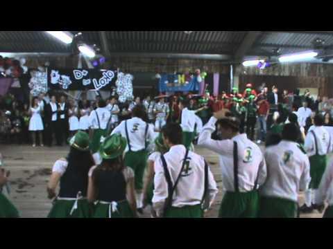 18º Baile do Baltazar Panambi - apresentação Duk7
