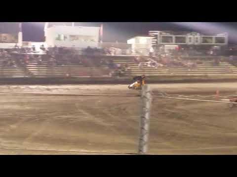 Lemoore Raceway Qualifying-3 10/27/17