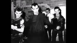 Bauhaus - Heaven, London 30th March 1981