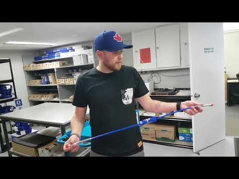 Sprayer Accessories - Whip Hoses