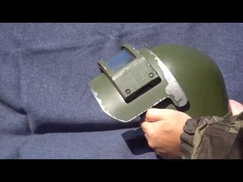K6 3 Helmet