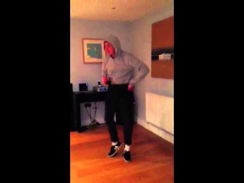 Learn to dance with Mike Bailey, Sid from Skins