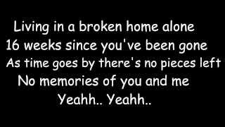 John Newman - Out Of My Head [Lyrics]