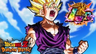 LEGENDARNY GOHAN! | Dragon Ball Z Dokkan Battle