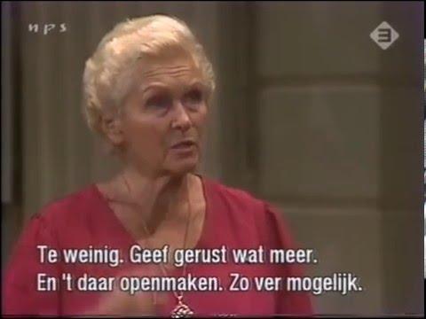 Elisabeth Schwarzkopf   Masterclass Charlotte Margiono   1987