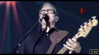 Enanitos verdes - guitarras blancas (Vive Latino 2017)