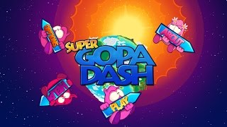 Super Gopa Dash - Best App For Kids - iPhone/iPad/iPod Touch