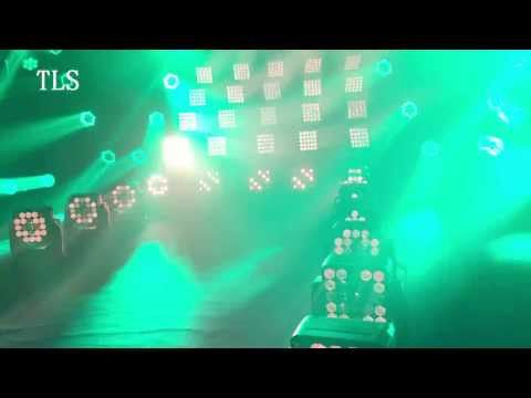 TLS Trust Live Stage light/5*5 matrix beam light china