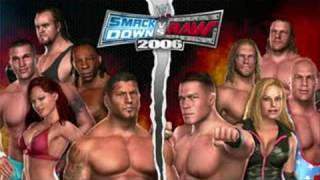 Smackdown vs Raw 2006 - You Don