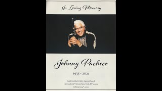 Video Johnny Pacheco download MP3, 3GP, MP4, WEBM, AVI, FLV Juli 2018