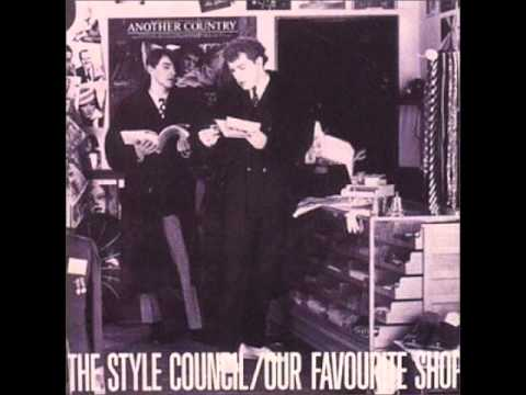 The Style Council - Luck