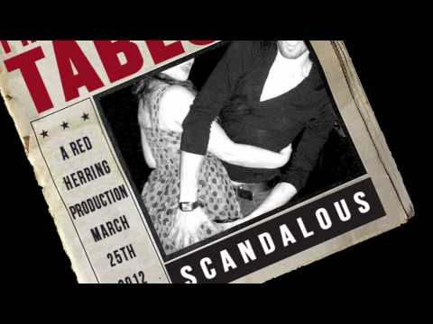 SCANDALOUS! Tabloids, Headlines, and Dirty Dirty Burlesque Rumours - Event Trailer
