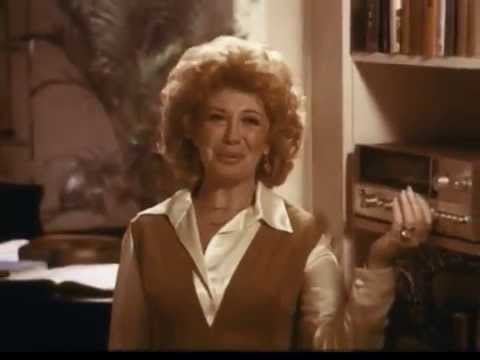 Texaco Metropolitan Opera Commercial with Beverly Sills