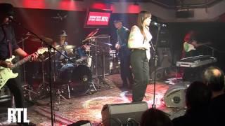 Beth Hart - Lifts you up en live dans les nocturnes RTL - RTL - RTL