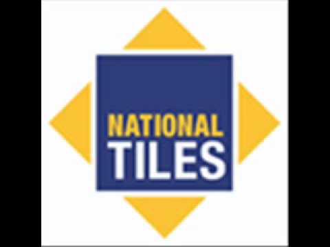National Tiles Youtube