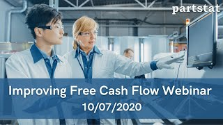 Improving Free Cash Flow Webinar Recording