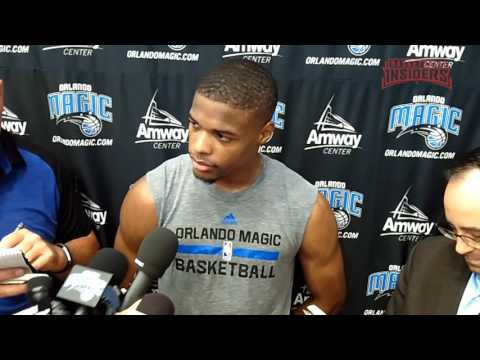 Dennis Smith Jr - Orlando Workout - Basketball Insiders