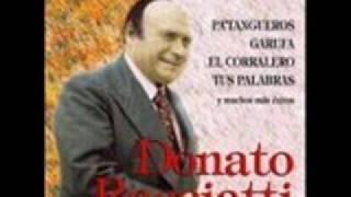 DONATO RACCIATTI - CHE FANFARRON