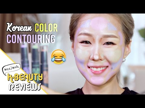 Korean BeautyTrends for 2017!