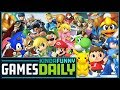 Nintendo's E3 Detailed - Kinda Funny Games Daily 04.27.18