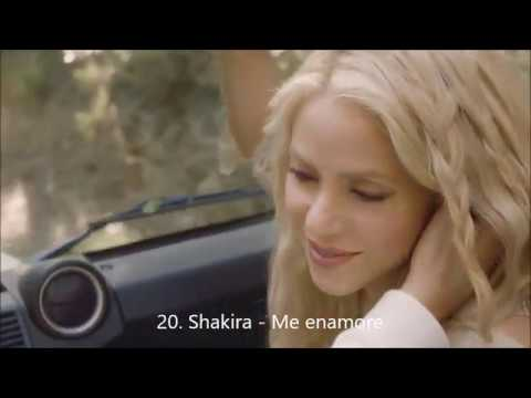 Top 25 France Songs Of The Week July 17, 2017 Charts Music Hit