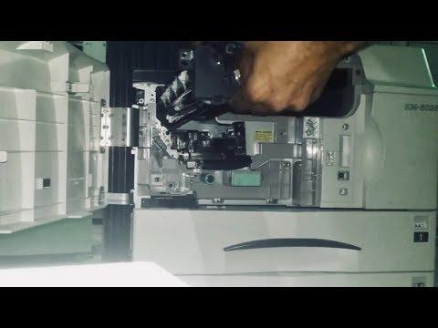 Download - Copystar toner reset video, lb ytb lv