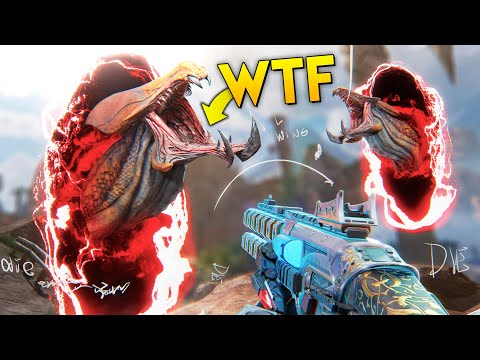 NEVER TAKE This *TRAP* PORTALS!! | Best Apex Legends Funny Moments and Gameplay - Ep. 187