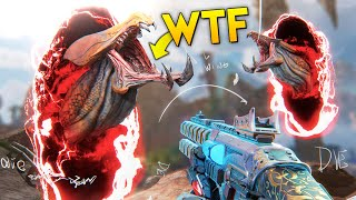 NEVER TAKE This TRAP PORTALS!! Best Apex Legends Funny Moments and Gameplay - Ep. 187