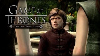 The Lost Lords Launch Trailer - Game of Thrones: A Telltale Games Series Ep. Two