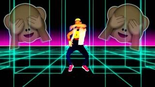 ⭐ Dance Monkey party Neón
