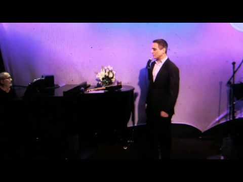 Tony Danza Cabaret Act