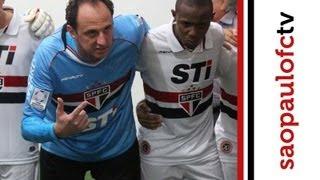 vuclip Bastidores SPFC: São Paulo 2 x 0 Atlético Mineiro #ClubedaFé
