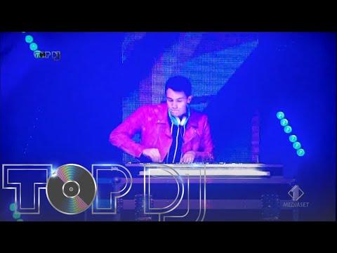 Top Dj  - Redoxx in console - Prima puntata